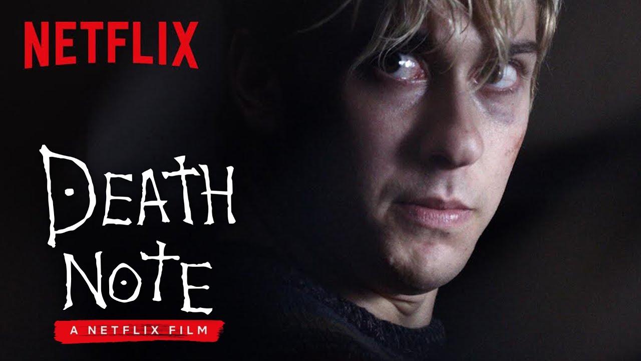 Download Death Note | Teaser [HD] | Netflix