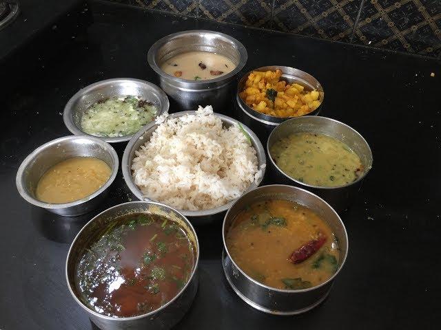 Pressure Cooker Full Meals