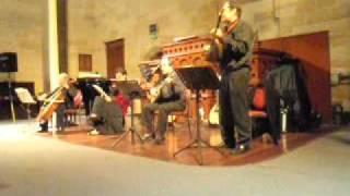 Στ. Κουγιουμτζής - Στα ψηλά τα παραθύρια Live Greek Music