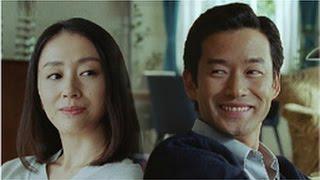 大和ハウス CM 竹野内豊 ダイワハウス Gチャンネル autoxp.
