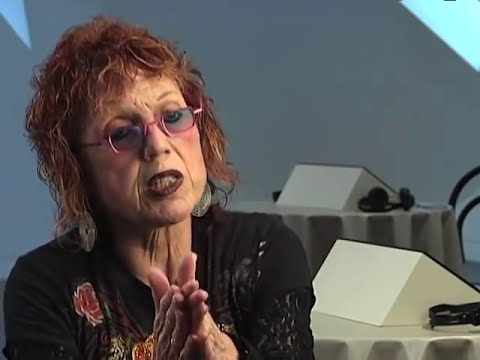Face to Face with Judy Chicago