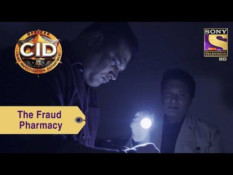 Your Favorite Character | Daya & Abhijeet Bust A Fraud Pharmacy | CID
