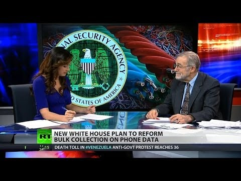 Obama announces overhaul of NSA metadata collection