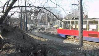 Tramwaj lini nr 6  - Bydgoszcz