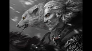 Белый Волк [Клип]