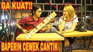 Download lagu BAPER PARAH GOMBALIN CEWEK CANTIK LUCU SAMPAI MELELEH MIRIP SIAPA