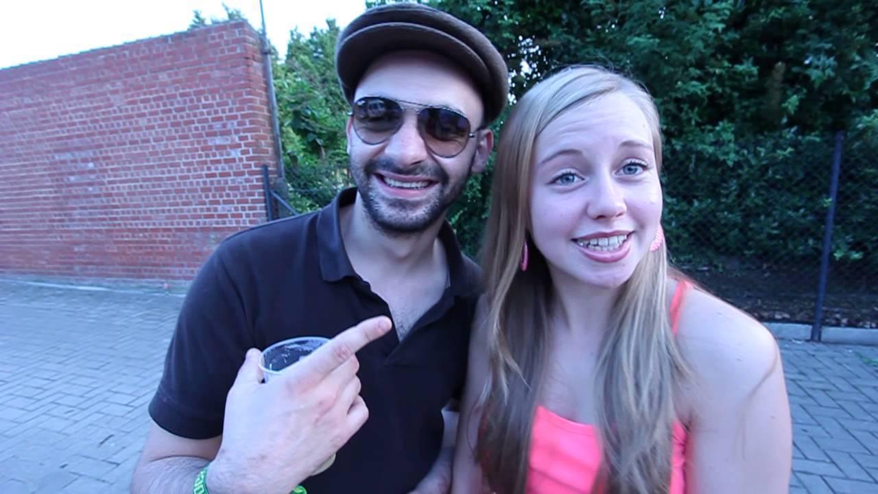 Jacky et michelle