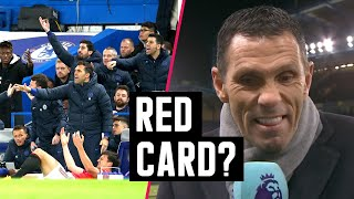 Gus Poyet furious with Harry Maguire decision; calls for removal of VAR | Astro Supersport