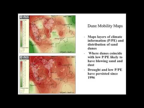 Climate Change on Navajo Nation