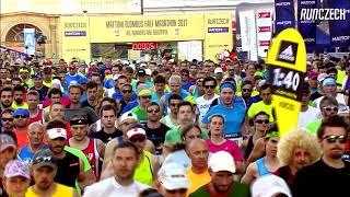 Mattoni Olomouc Half Marathon 2018 - pozvánka