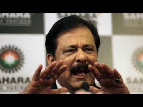 Sahara group reacts to Subrata Roy's arrest