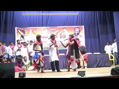 Dhoom Dham Program In Memory Of Telangana Martyrs || Hyderabad || V6 News