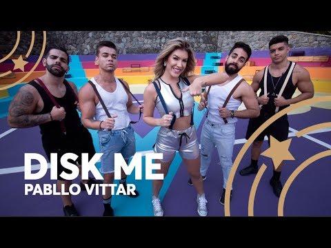 Disk Me - Pabllo Vittar - Lore Improta  Coreografia