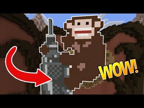 ONLY 2D PIXEL ART CHALLENGE (Minecraft Build Battle) 2
