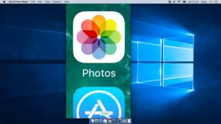 iPhone - transfer photos from PC to iPhone