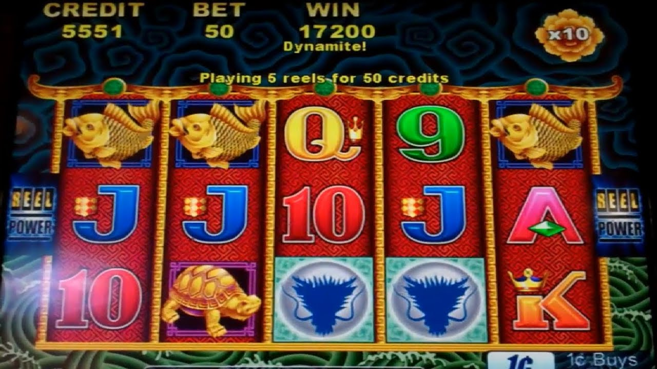 5 Dragons Slot Machine Free Download For Android
