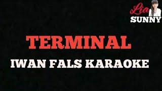 Terminal Iwan Pals