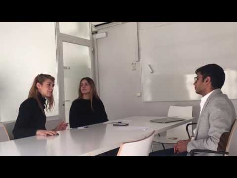 Communication Consultancy Video
