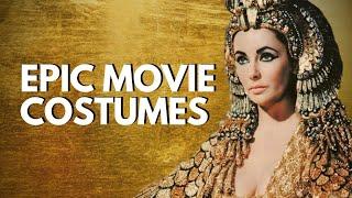 Women's Epic Movie Costumes