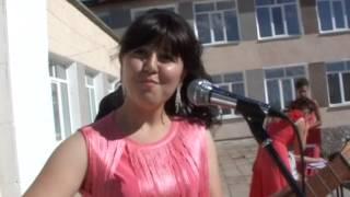 выпускной 2013 с. Журавли Сакский район