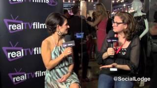 Thelma Adams, Yahoo Movies, Social Lodge, TIFF 2013