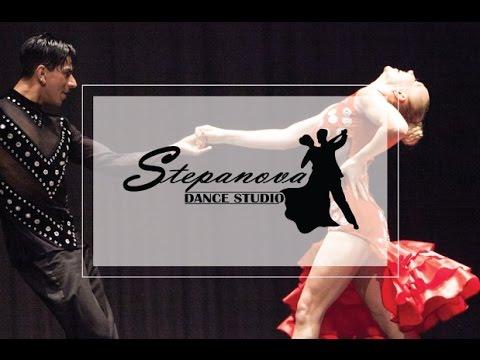 CANAL BODAS: STEPANOVA DANCE STUDIO , Lima - PERÚ