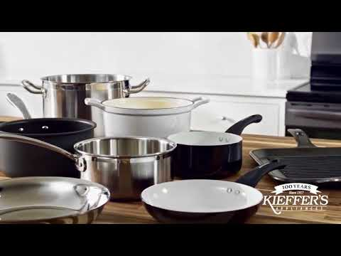 Frigidaire - How to Test Your Cookware Before Using an Induction Cooktop