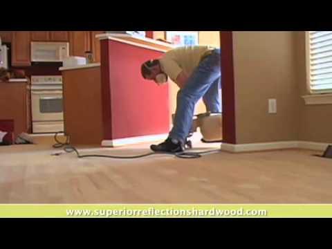 Superior Reflection Flooring