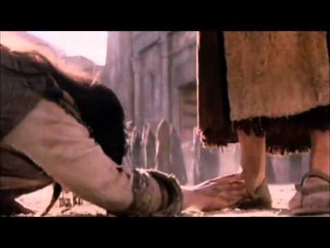 Canción a la Virgen María - PROHIBIDO LLORAR - NO ESPERES QUE SEA TARDE - Los tres consejos