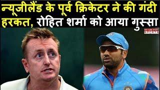 मैच से पहले ही New Zealand ने शुरू की बयानबाजी, Rohit ने दिया करारा जवाब | Headlines Sports