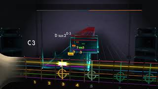 Trevor Jones/Wolfgang Vrecun - The Kiss Rocksmith 2014