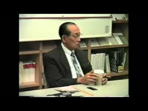 Fidel Ramos talks about Leadership with Dean Williams at Harvard
