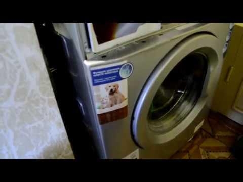 Проблема с кнопкой ПУСК у стиральной машины BEKO