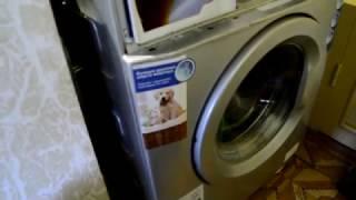 Проблема з кнопкою ПУСК у пральної машини BEKO