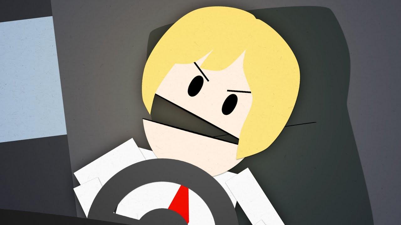 Bus Driver (Amelia SP Hololive Animation)
