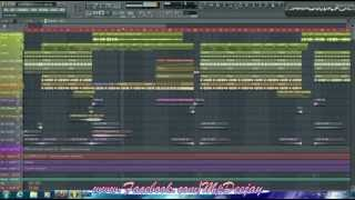 Jeene Laga Hoon Dirty Electro Mix In Fl Studio 11 By Dj Mp