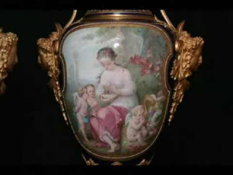 Toulouse Antiques, sculptures, paintings & Decorative Arts
