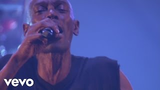 Faithless - Postcards (Live At Alexandra Palace 2005)