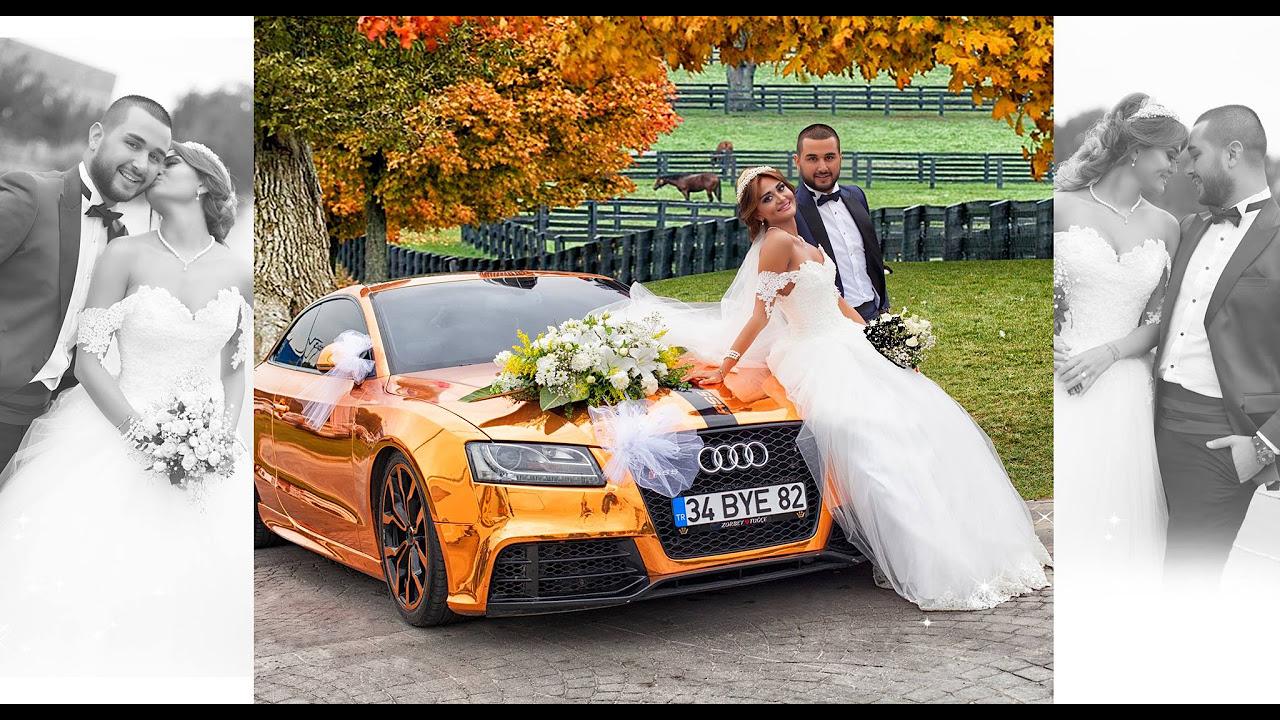 Yılın Düğünü Zorbey & Tuğçe Erkoçkar Wedding HD