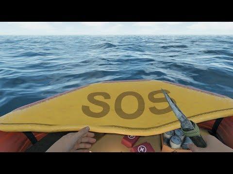 PERDIDO EN MEDIO DEL OCEANO!! OMG - ElChurches