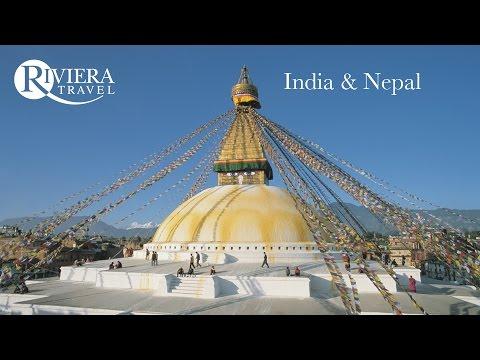 Riviera Travel - India & Nepal