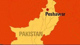 Peshawar school attack: Over 140 people, mostly children, killed