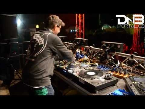 London Elektricity - Let it Roll PL 2012 [DnBPortal.com]