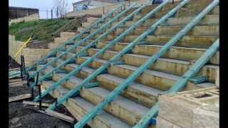 concrete steps (elcon)