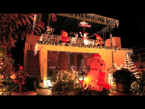 Long Beach Trolley - Holiday Tour of Lights!