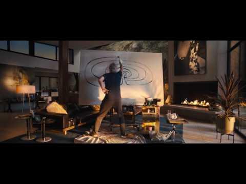 UGG For Men | Painting Feat. Jeff Bridges | Do Nothing