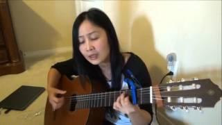 Cơn mê tình ái (Guitar cover) - T.Truc