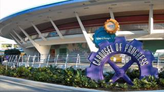 Carousel of Progress Theme Song (Great Big Beautiful Tomorrow)