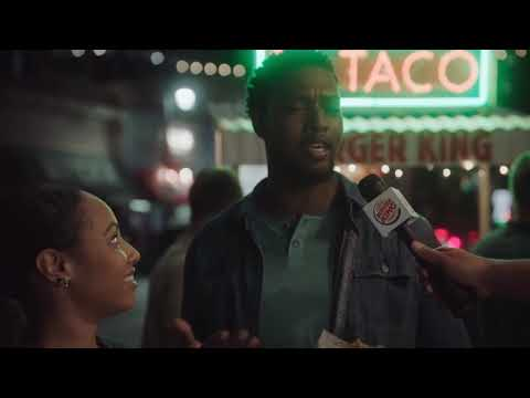 Promise - The Bizness Hourz - What Thee Friday!? (WTF) Burger King selling $1 Tacos