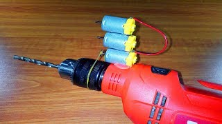 Wow! 2 Drill Machine Life Hacks You Should Know